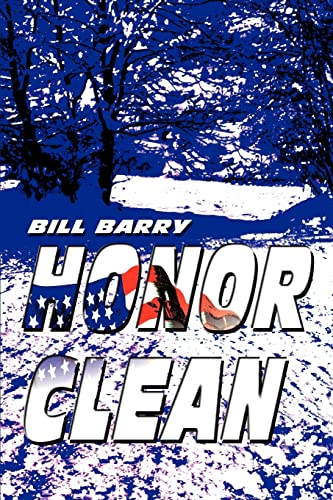 Honor Clean: Bill Barry