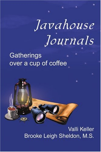9780595260027: Javahouse Journals: Gatherings over a cup of coffee