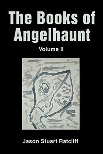 9780595260089: The Books of Angelhaunt, Vol. 2