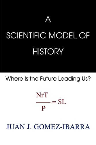 A SCIENTIFIC MODEL OF HISTORY Where Is the Future Leading Us: JuanJose Gomez-Ibarra