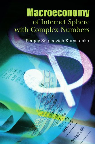 9780595263226: Macroeconomy of Internet Sphere With Complex Numbers