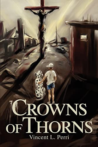 9780595267200: Crowns of Thorns