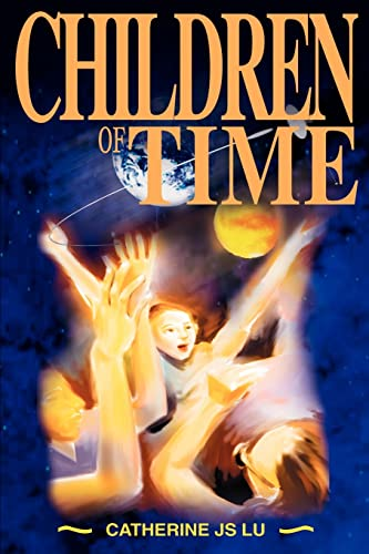 9780595267583: Children of Time