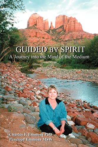 9780595268054: Guided by Spirit: A Journey into the Mind of the Medium