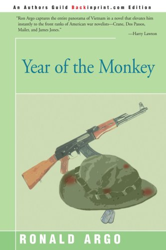 9780595268665: Year of the Monkey