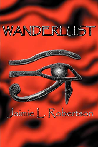 Wanderlust: Jaimie Robertson