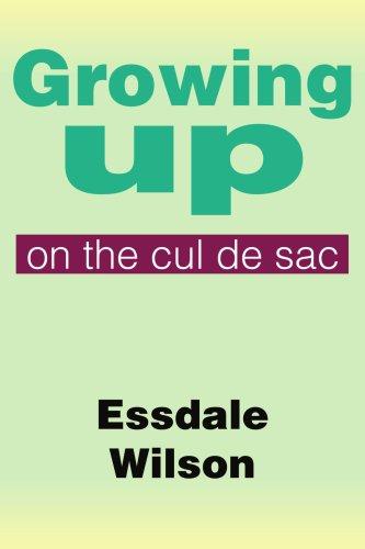 9780595269457: Growing up on the cul de sac
