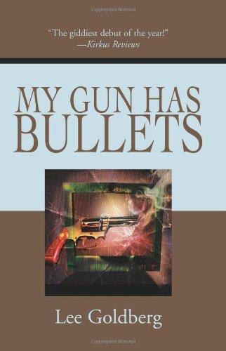 9780595270255: My Gun Has Bullets