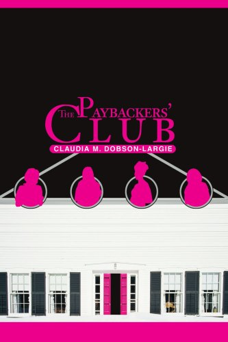 9780595271016: The Paybackers' Club