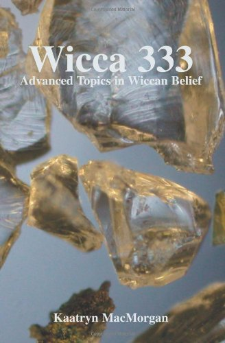 9780595271702: Wicca 333: Advanced Topics in Wiccan Belief