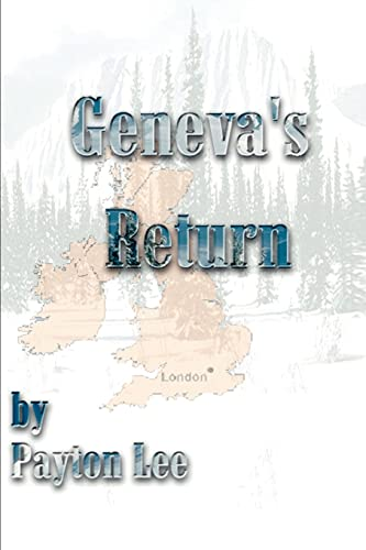 Genevas Return: Patricia Young