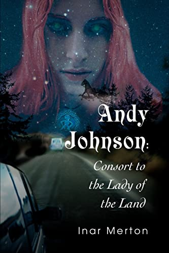 Andy Johnson: CONSORT TO THE LADY OF: E. Arthur Seaton