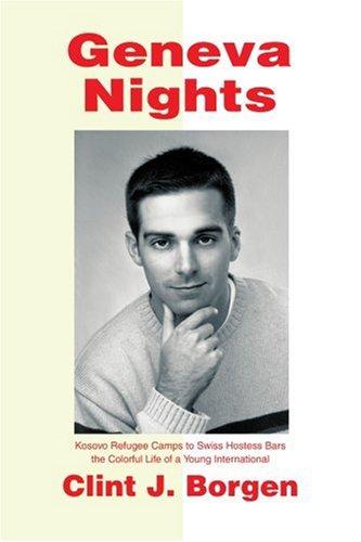 9780595273010: Geneva Nights