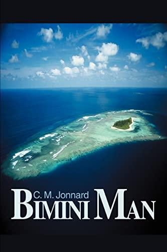 9780595273607: Bimini Man