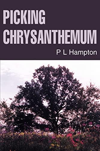Picking Chrysanthemum: Phillip Hampton