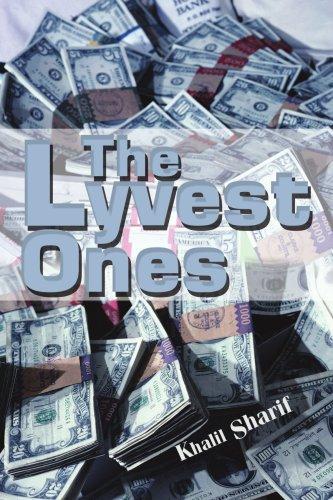 THE LYVEST ONES: Khalil Sharif