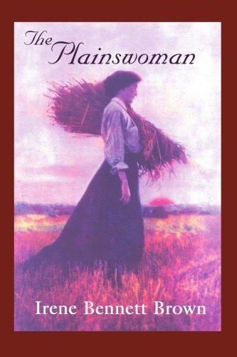 9780595275458: The Plainswoman