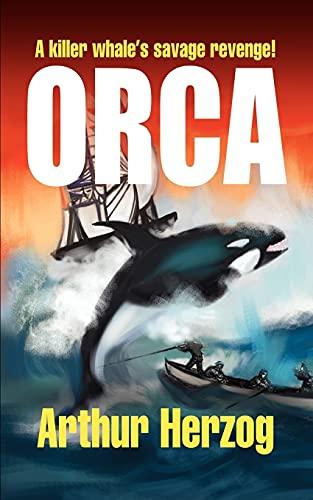 9780595275694: Orca