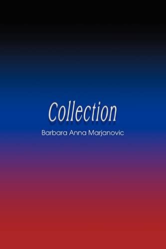 Collection: Barbara Anna Marjanovic