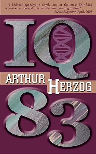 IQ 83: Arthur Herzog III