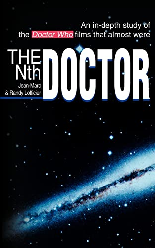 THE Nth DOCTOR (0595276199) by Jean-Marc Lofficier
