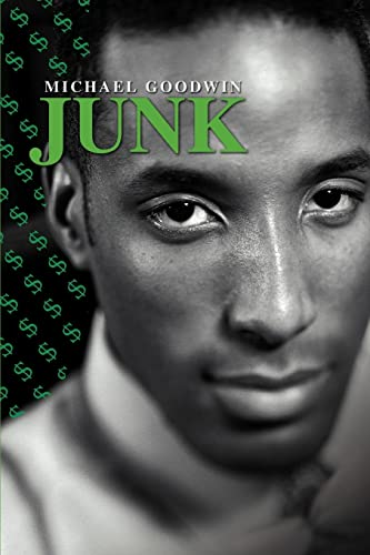 JUNK (0595276822) by Goodwin, Michael