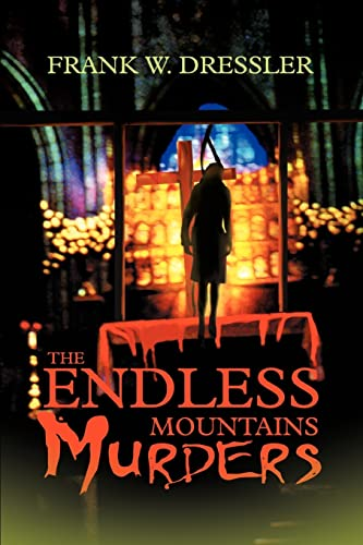 9780595277414: The Endless Mountains Murders