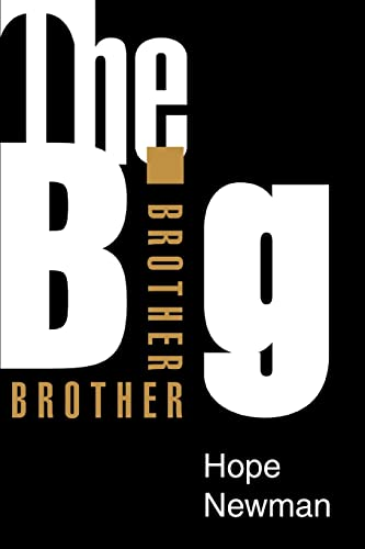 The Big Brother: Hope Newman