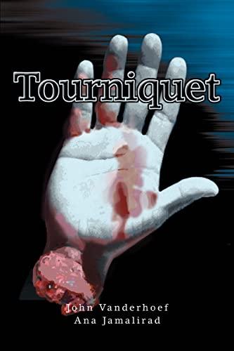 9780595278565: Tourniquet