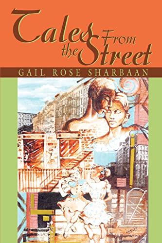 Tales From the Street: Gail Sharbaan