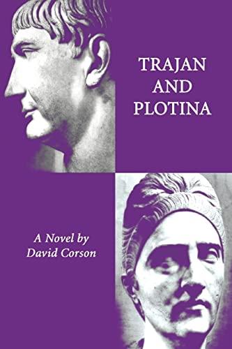 9780595280445: Trajan and Plotina