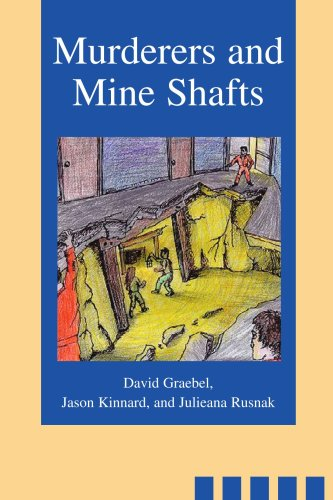 9780595280476: Murderers and Mine Shafts