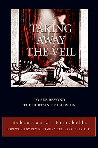 9780595281992: Taking Away The Veil: To see beyond the curtain of illusion