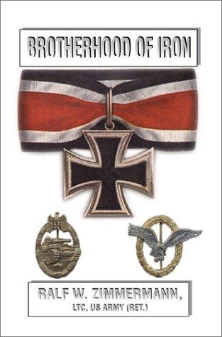 Brotherhood Of Iron: Zimmermann, Ralf W.