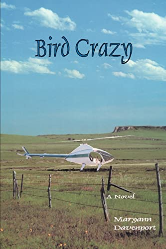 9780595282258: Bird Crazy