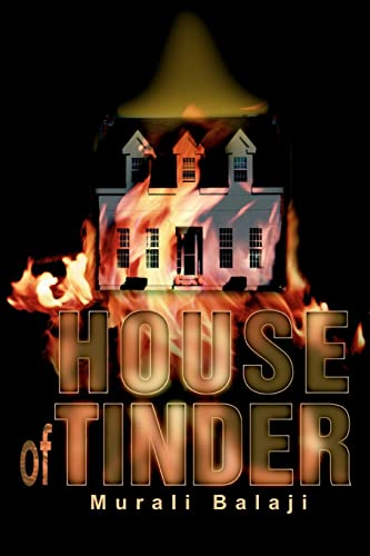 9780595283101: House of Tinder