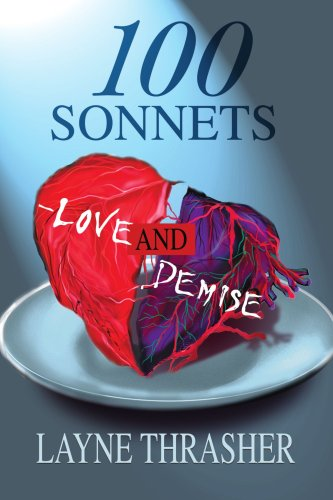 9780595283941: 100 Sonnets--Love and Demise