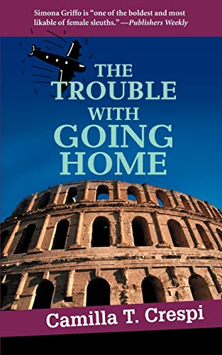 9780595284719: The Trouble with Going Home