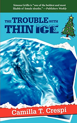 9780595287178: The Trouble with Thin Ice