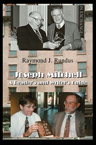 9780595287390: Joseph Mitchell: A Reader's and Writer's Guide