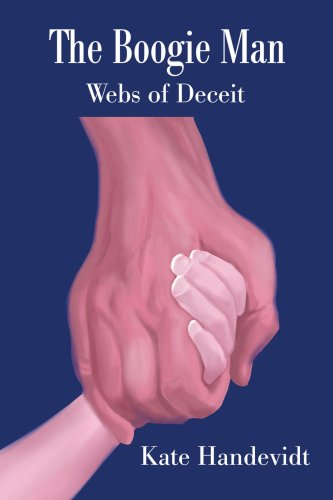9780595288540: The Boogie Man: Webs of Deceit