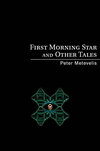 9780595290239: First Morning Star and Other Tales