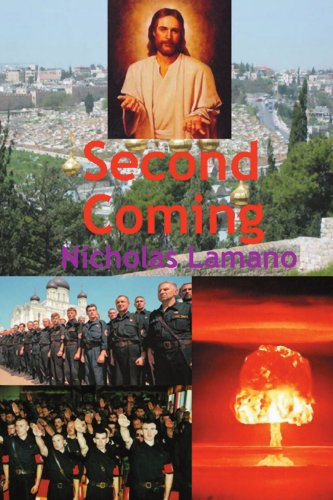 Second Coming: Lamano, Nicholas