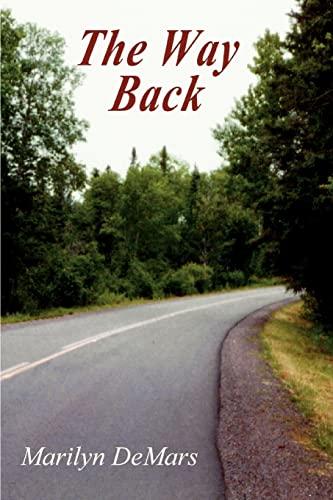 The Way Back: DeMars, Marilyn