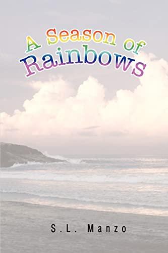 A Season of Rainbows: Sandra Manzo