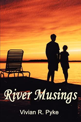 9780595292424: River Musings