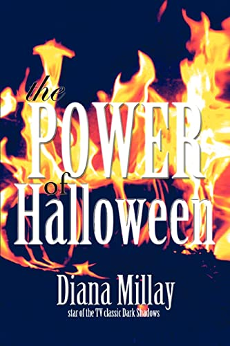 The Power of Halloween (0595292631) by Millay, Diana
