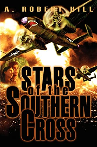 Stars of the Southern Cross