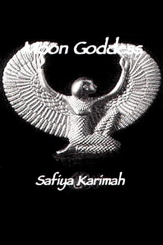 9780595294329: Moon Goddess