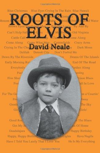 9780595295050: Roots of Elvis